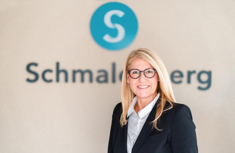 Heidi Schmalenberg