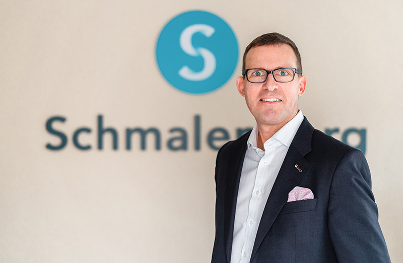 Timo Schmalenberg
